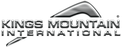 Kings Mountain International